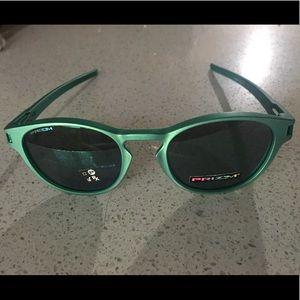 Oakley prism sunglasses